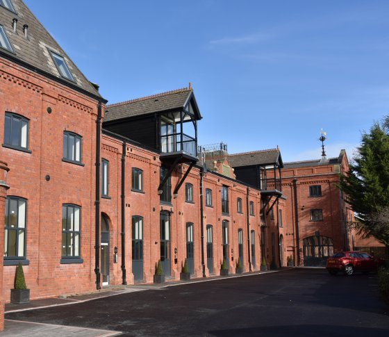 Image of Prospect House