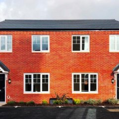 Copthorne shared ownership Bellway Severn Homes