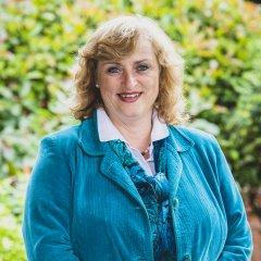 Housing Plus Group chief executive, Sarah Boden